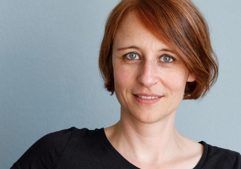Portrait Sabine Büttner